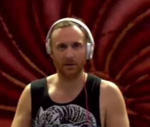 David Guetta : son moment d'égarement lors de son passage au festival Tomorrowland 2014