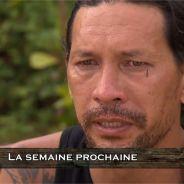 Koh Lanta 2014 : larmes et trahison pour Laurent et Teheiura