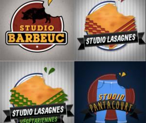 6 nouvelles chaînes à venir pour le Studio Bagel ?