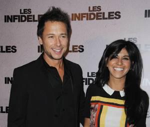 Stéphane Rousseau et Reem Kherici se sont séparés après 4 ans d'amour