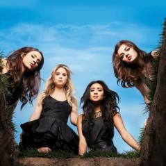 Pretty Little Liars saison 5 : Lucy Hale annonce la fin de la série