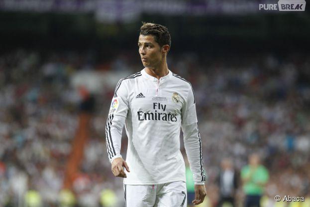 Cristiano Ronaldo fait bugger Football Manager