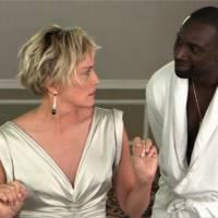 Omar Sy avec Sharon Stone, la parodie du SAV... le meilleur des 30 ans de Canal+