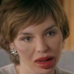 Louise Bourgoin : actrice défigurée et imbuvable pour les 30 ans de Canal Plus