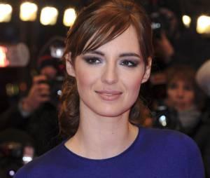 Louise Bourgoin a été Miss Météo de Canal Plus de 2006 à 2008