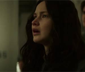 Hunger Games 3 : premier extrait avec Jennifer Lawrence et Josh Hutcherson