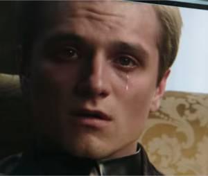 Hunger Games 3 : bande-annonce spéciale Peeta