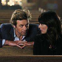Mentalist saison 7 : premières photos du retour de Jane et Lisbon