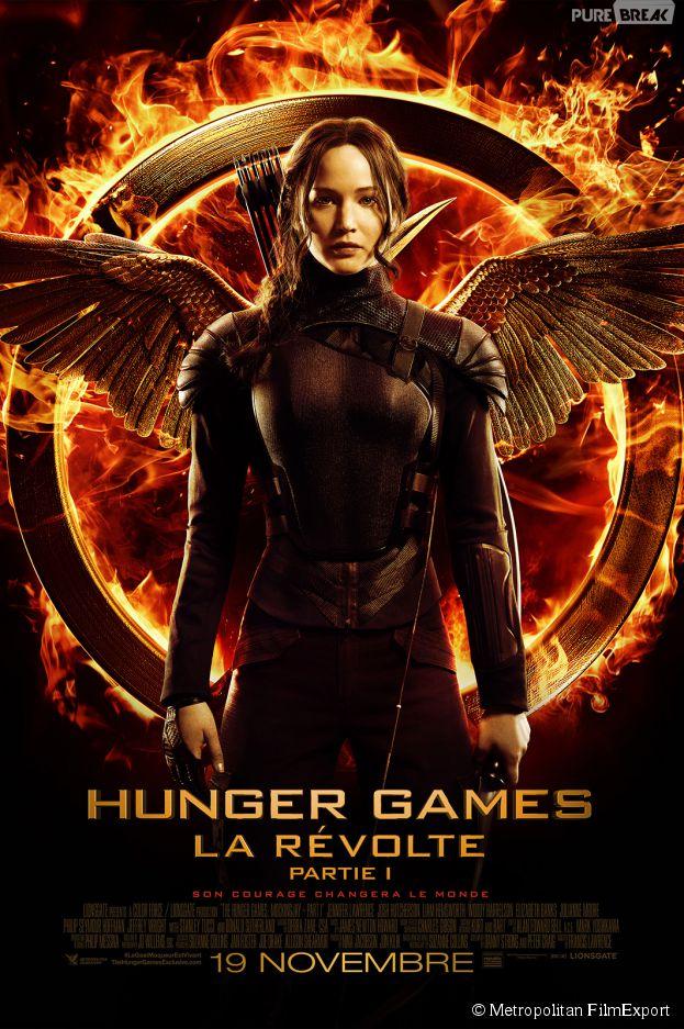 Hunger Games : après les films, un spectacle en préparation