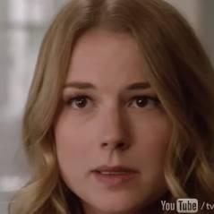 Revenge saison 4, épisode 7 : retrouvailles émouvantes pour Emily