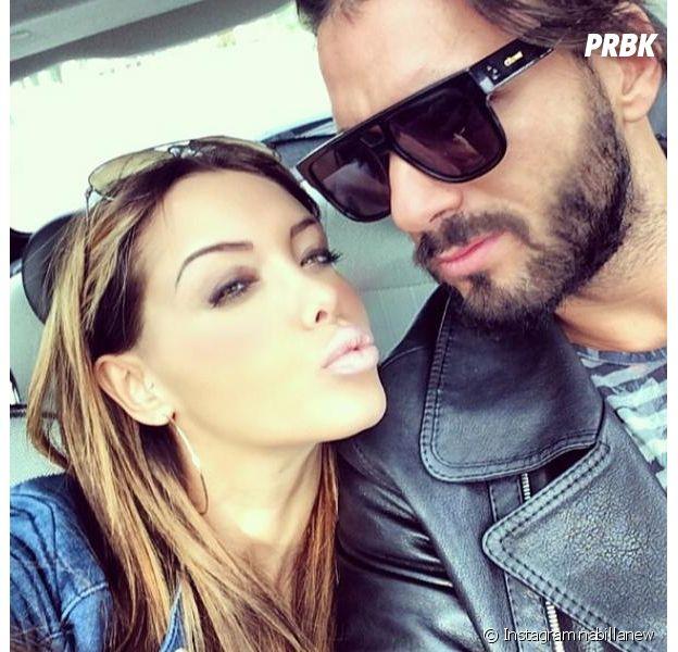 Nabilla Benattia est soupçonnée d'avoir poignardé son fiancé Thomas Vergara