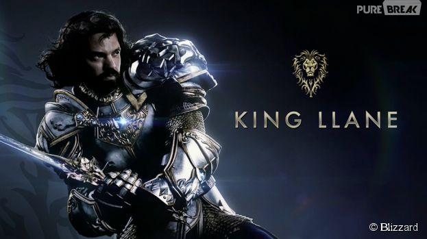 Warcraft : Dominic Cooper incarnera King Llane dans le film