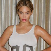 Beyoncé : body moulant et sexy pour déclarer son amour à Jay Z
