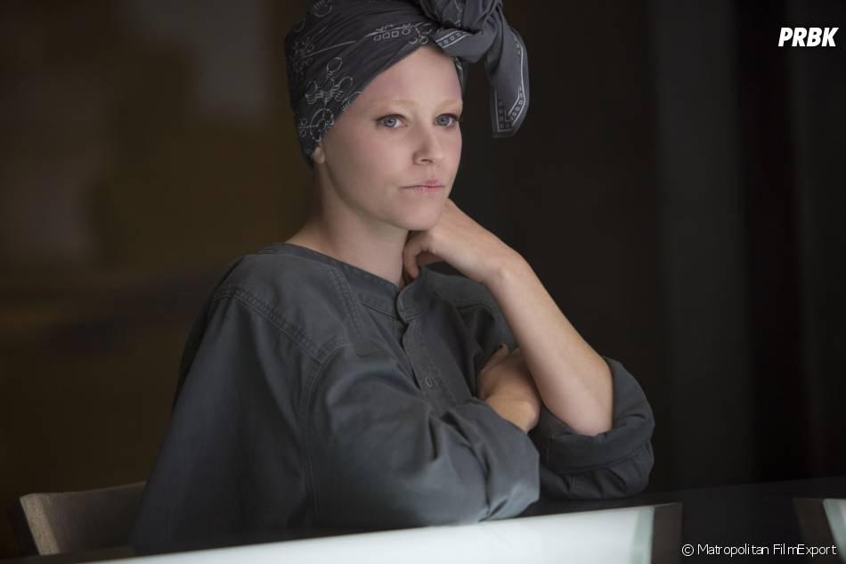 Hunger Games 3 : Elizabeth Banks sur une photo du film