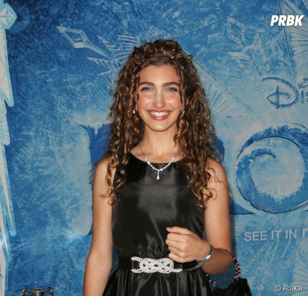 La Reine des Neiges : Spencer Lacey Ganus, actrice qui double Elsa adolescente, porte plainte contre Disney