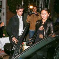 Selena Gomez : Justin Bieber oublié dans les bras de David Henrie ?
