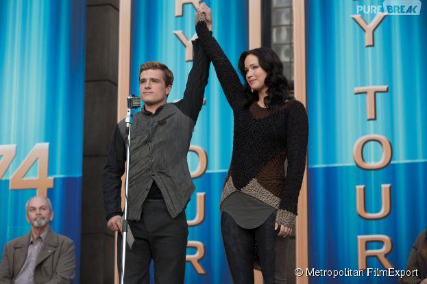 Hunger Games avant la révolte, retour sur la saga