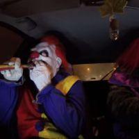 Le retour des clowns tueurs : la caméra cachée de l'angoisse