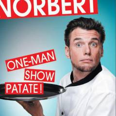 Norbert Tarayre : date, lieu... tout sur son One Man Show patate !
