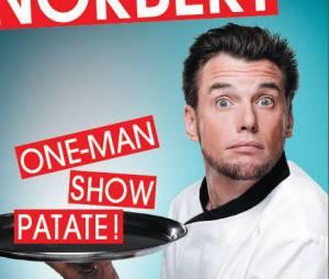 Norbert Tarayre dévoile les détails de son premier one man show