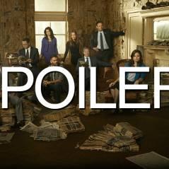 Scandal saison 4 : Olivia bientôt morte ? Kerry Washington sème le doute