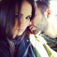 """Leila Ben Khalifa et Aymeric : """"Notre amour est réel"""""""
