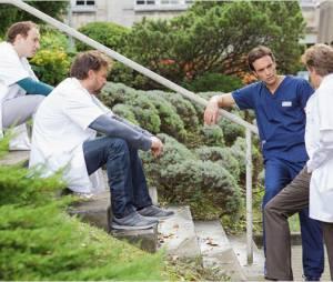 Interventions : la saison 1 débute le 24 novembre sur TF1