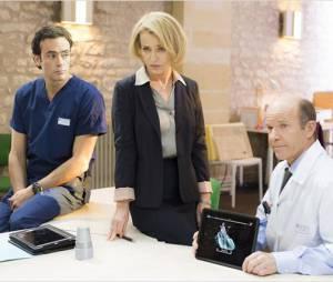 """Interventions : une """"Grey's Anatomy"""" à la française ?"""
