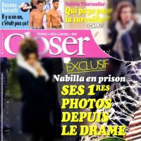 Nabilla Benattia en prison : des photos exclusives et surprenantes dévoilées par Closer