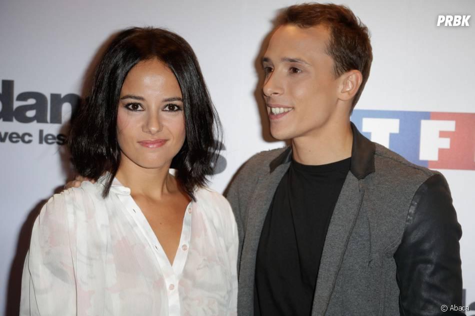 Grégoire Lyonnet en couple avec Alizée