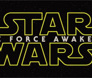 Star Wars 7 : The Force Awakens bande annonce officielle