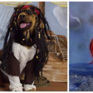 Ces chiens déguisés en personnages Disney vont vous faire craquer