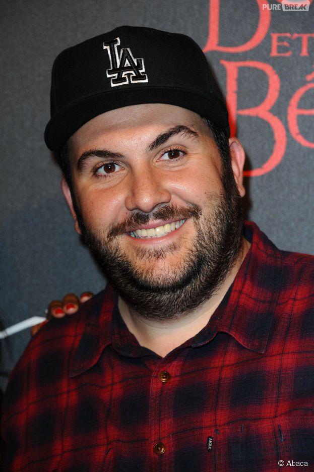 Laurent Ournac : l'acteur de Camping Paradis veut faire un break en 2015