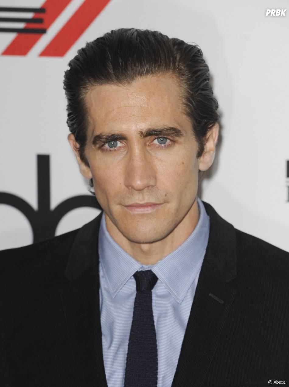 Jake Gyllenhaal maigre après le tournage de Night Call