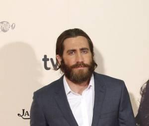 Jake Gyllenhaal musclé pendant le tournage de Southpaw