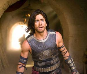 Jake Gyllenhaal : musclé pour le film Prince of Persia