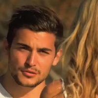 Anthony (Les Princes de l'amour 2) demande Marine Boudou en fiançailles