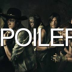 The Walking Dead saison 5 : Daryl gay ? La réponse du créateur