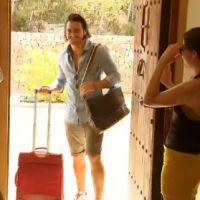 Benjamin (Les Princes de l'amour 2) débarque à Ibiza