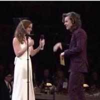 Harry Styles et Emma Watson : les internautes militent pour qu'ils se mettent en couple
