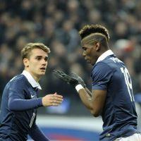 """Antoine Griezmann footballeur préféré des Français : """"Je suis très surpris"""""""