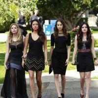 Pretty Little Liars : fin des romans avant le retour de la saison 5