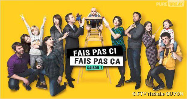 Fais pas ci, Fais pas ça saison 7 : la série de retour sur France 2