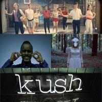 Black M, HollySiz, David Carreira... les meilleurs clips de la semaine