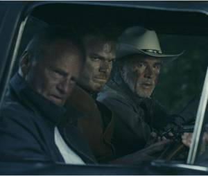 Cold in July : Michael C. Hall dans un thriller intense