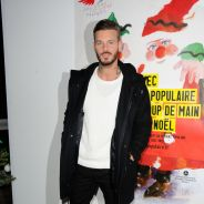 M. Pokora, Camille Cerf, Lââm... les stars sauvent Noël avec le Secours Populaire