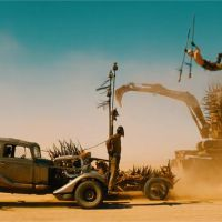 Mad Max Fury Road : bande-annonce explosive qui en met plein les yeux