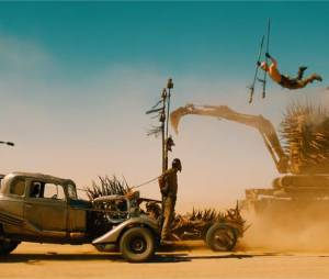Mad Max Fury Road : bande-annonce