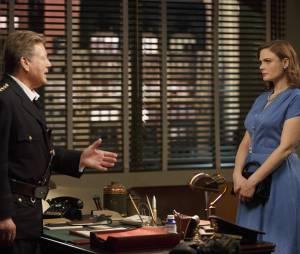 Bones saison 10 : Brennan dans les années 50 lors de l'épisode 200
