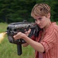 Divergente 2 : bande-annonce bourrée d'action pour Shailene Woodley